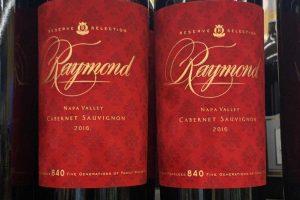 raymond wine